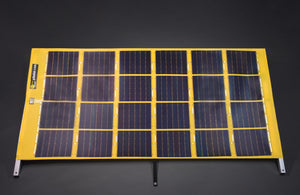 P3 200W 24V Military Solar Charger