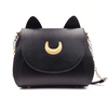 SAILOR MOON CAT LUNA PURSE