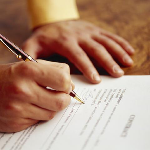 Modification of Contract Agreement Sample - Download PDF