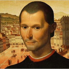 The Prince by by Nicolo Machiavelli (PDF Download)