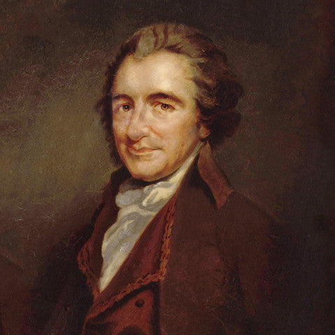 Common Sense by Thomas Paine (PDF Download eBook)