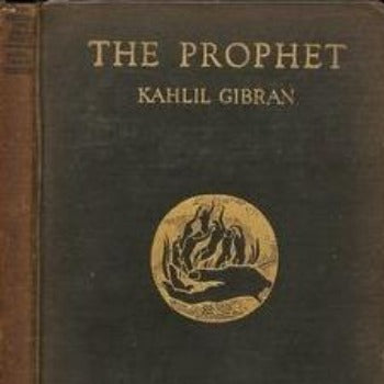The Prophet by Kahlil Gibran - PDF Download - Includes Summary