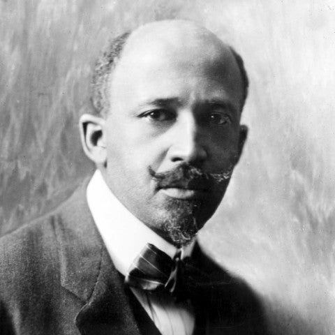 The Souls of Black Folk by W.E.B. DuBois (PDF Download)