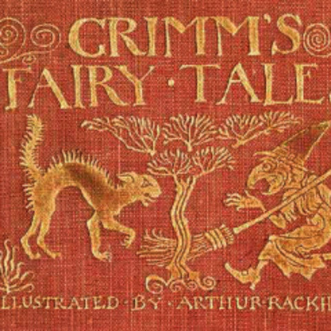 Grimms Fairy Tales by Jacob Grimm and Wilhelm Grimm PDF Download
