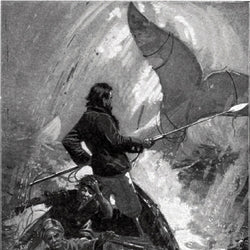 Moby Dick or The Whale  By Herman Melville (PDF Download)