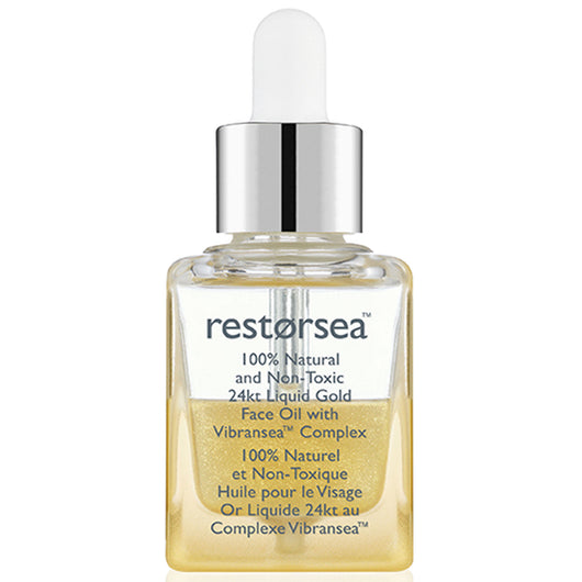 RestorSea 24Kt Liquid Gold Face Oil