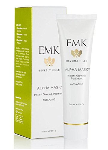 EMK Alpha Mask