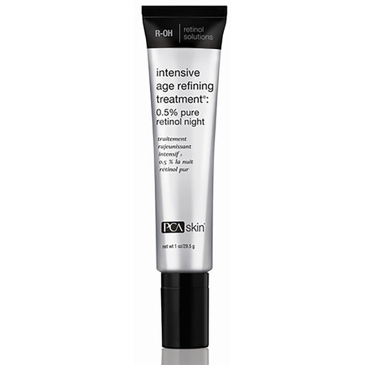 PCA - Intensive Age Refining Treatment
