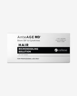 AnteAGE MD Hair Microneedling Kit