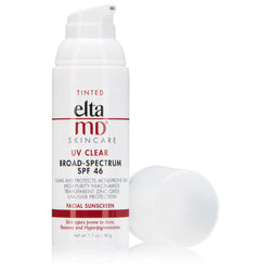 EltaMD - UV Clear Broad Spectrum SPF 46 (Tinted)
