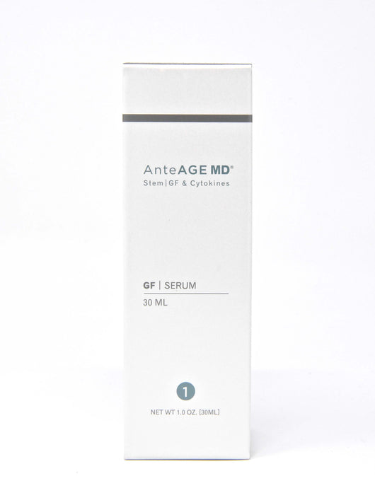 AnteAGE MD GF Serum 30mL