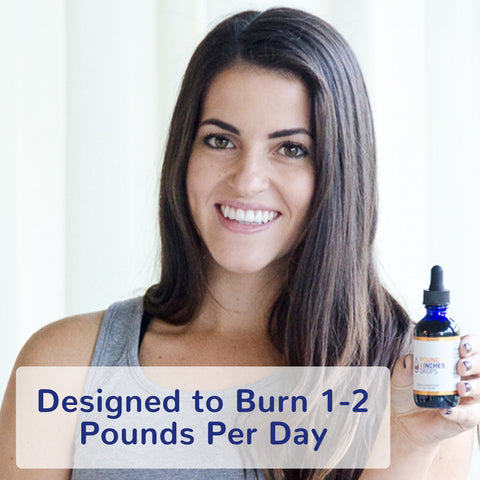 Pounds and Inches Drops by Dirobi™ | For Weight Loss