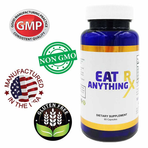 Image of Eat Anything RX®
