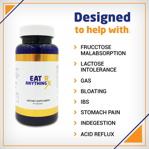 Eat Anything RX™ (30 CT)