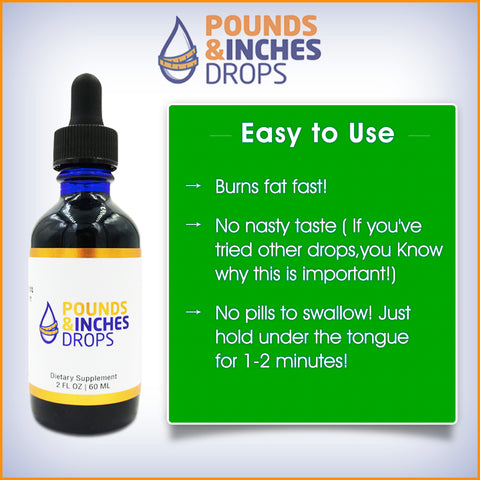 Image of Trim and Tone | Pounds & Inches Drops, Mimi's Miracle Minerals, Advanced Vitamin B12 Spray