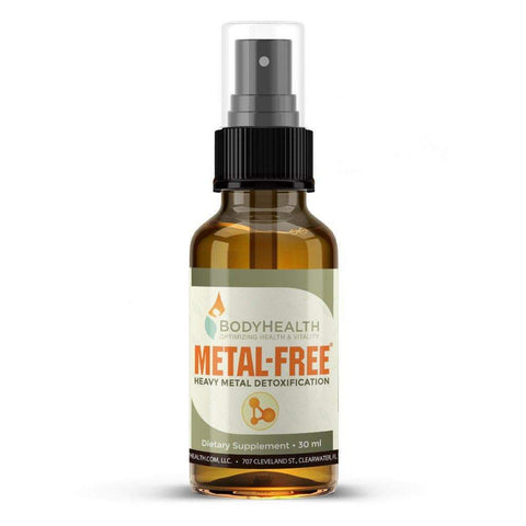 BodyHealth Metal-Free