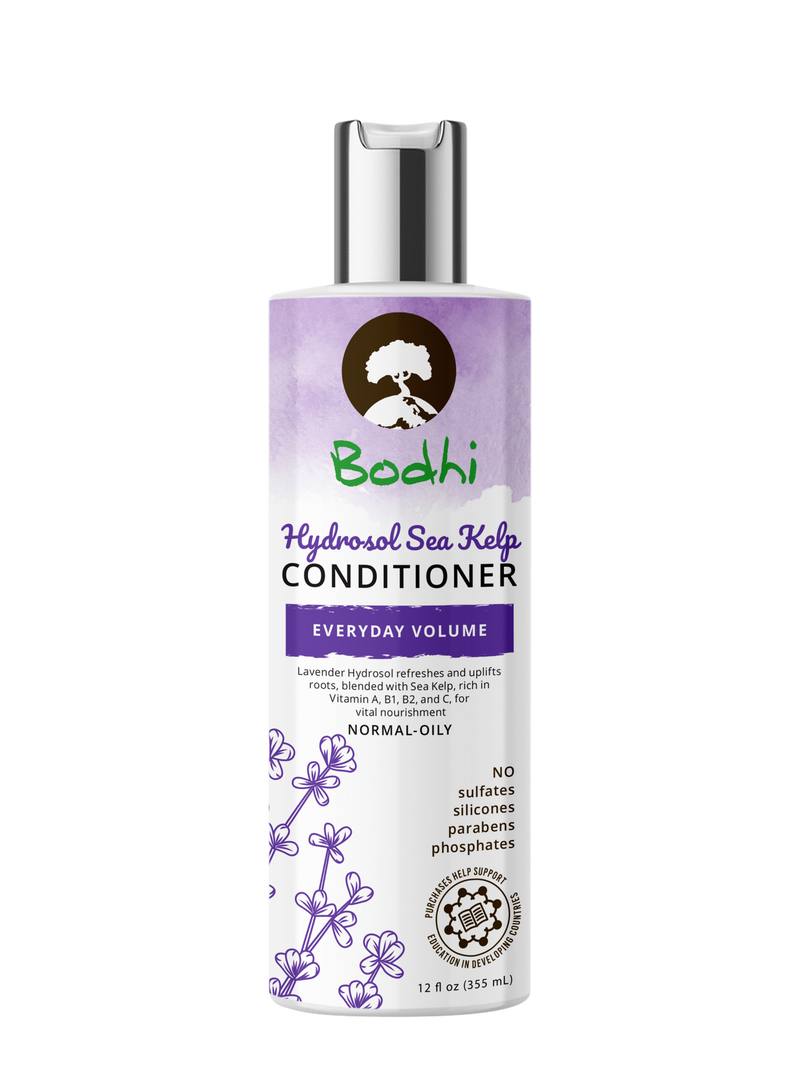 Conditioner Lavender Hydrosol Sea Kelp