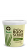 Bodhi Lemongrass Whipped Body Scrub - 14 oz