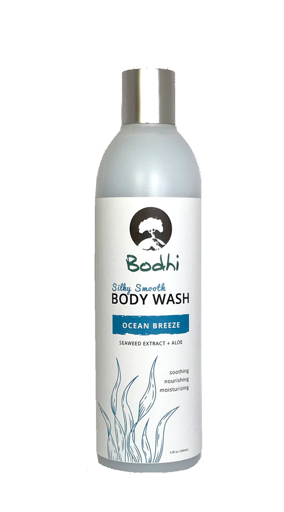 Bodhi Ocean Breeze Body Wash - 13 fl oz