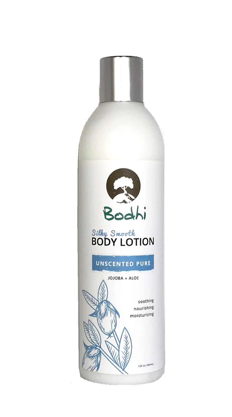 Bodhi Unscented Body Lotion - 13 fl oz