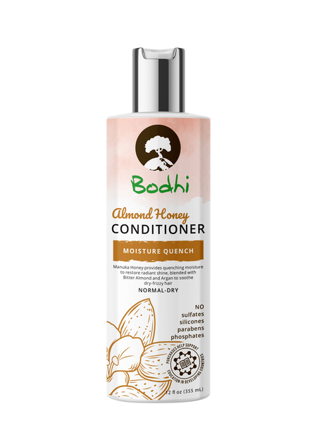 Conditioner Almond Honey Moisture Quench