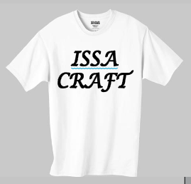 ISSA Craft Tee