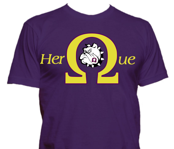 Her Que - Omega Psi Phi