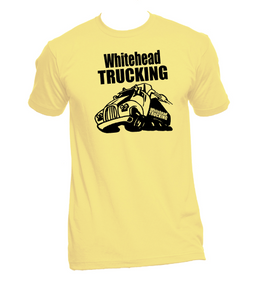 Whitehead Trucking Co. Tee