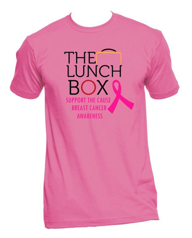 Breast Cancer Awareness - The Lunch Box