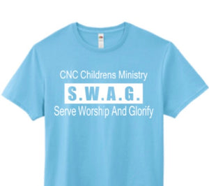 CNC Children's Ministry