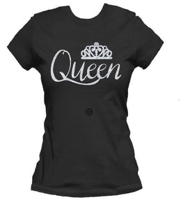 Mommy & Me Royalty Tee