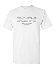 Language of Science T
