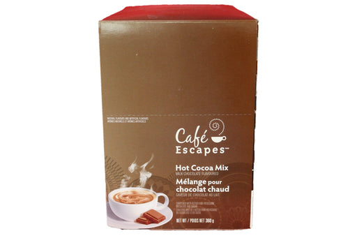 Cafe Escapes Hot Cocoa 24 Pack