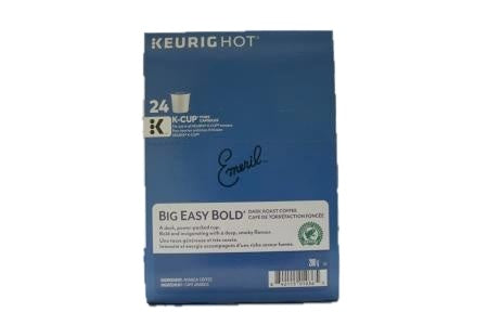 Emeril Big Easy Bold 24 Pack