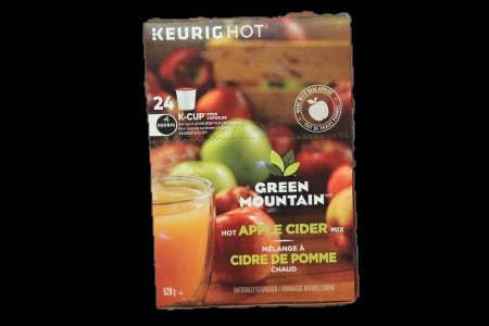 Green Mountain Hot Apple Cider