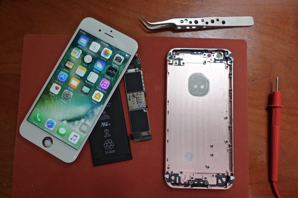 iPhone Components / Parts