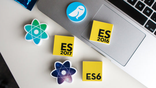 JavaScript Sticker Pack