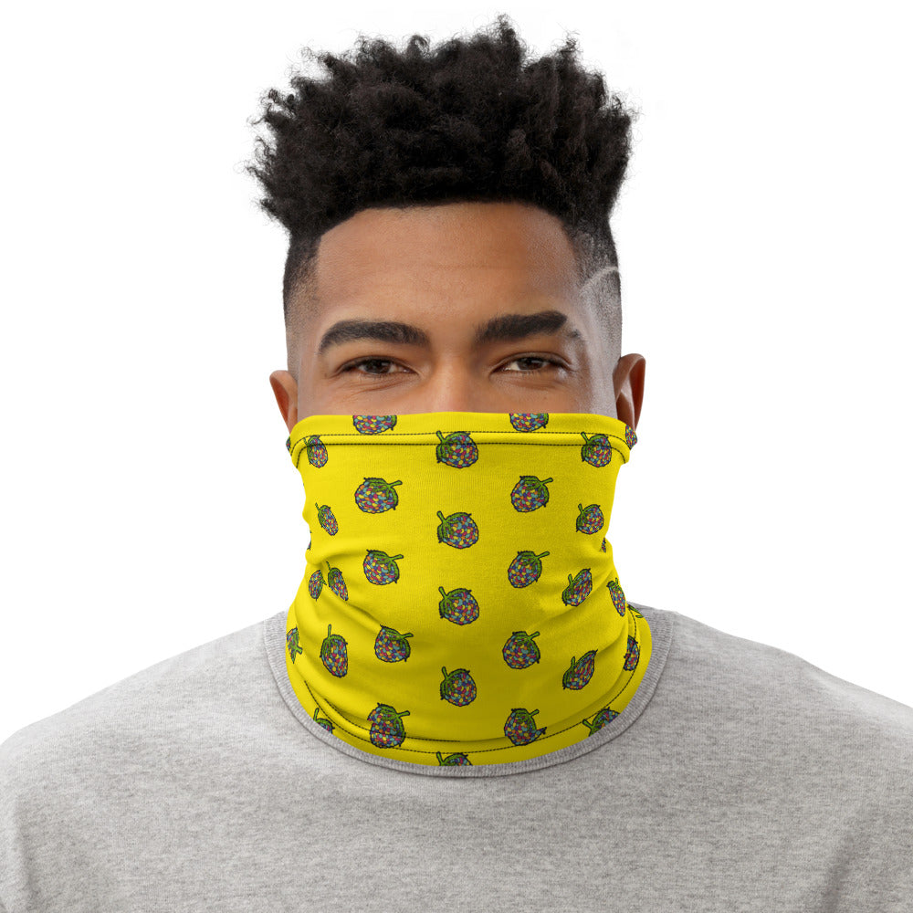 SF CANARY Neck Gaiter