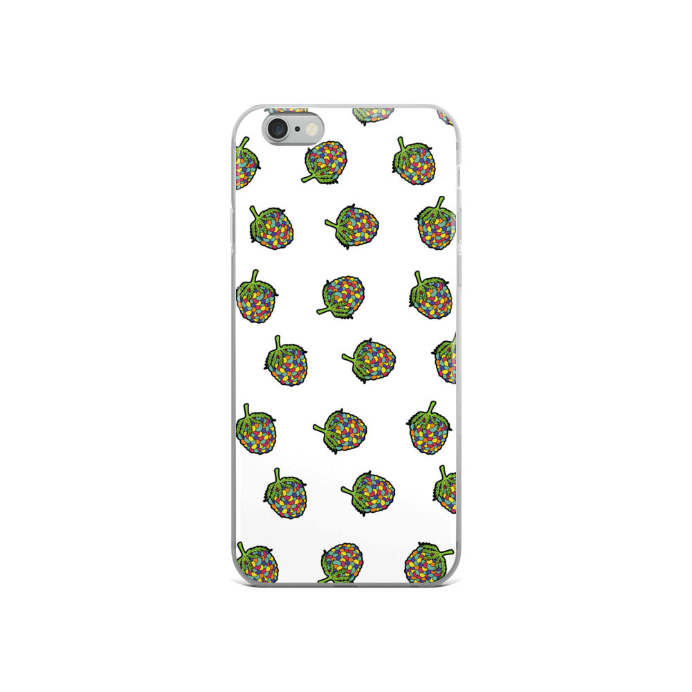 Berry iPhone Cases