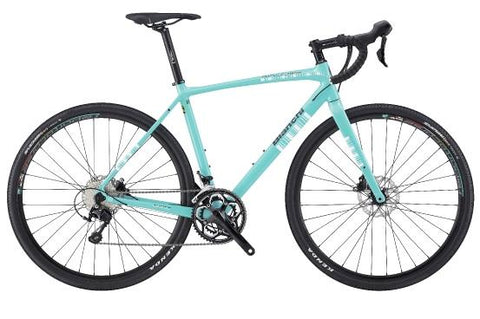 BIANCHI Impulso All Road 105 Disc