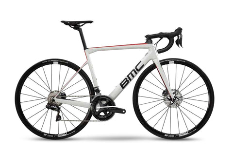 BMC Teammachine SLR02 Disc One 2019