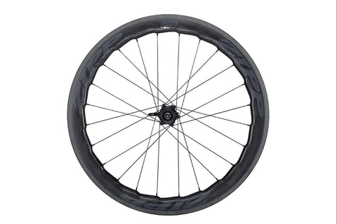 ZIPP 454 NSW Disc Wheelset ZIPP Hubs