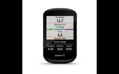 GARMIN Edge 830 Head Unit