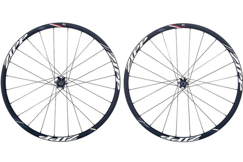 ZIPP 30 Course Disc Wheelset ZIPP Hubs