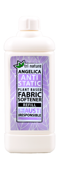 Tri Nature Angelica - Fabric Softener (Original Fragrance)