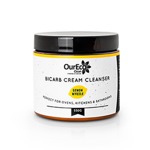 OurEco - Bicarb Cream Cleanser (550g)