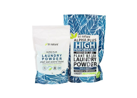 Tri Nature Laundry Powder - Original