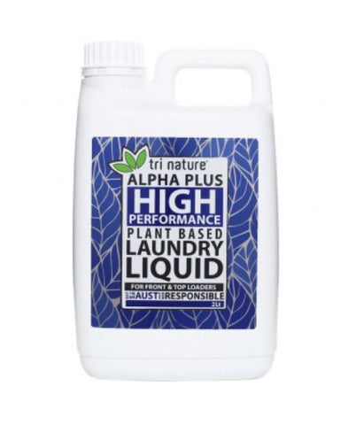 Tri Nature Alpha Plus Laundry Liquid