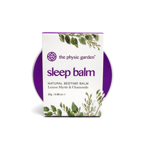 Physic Garden Sleep Balm - 25g