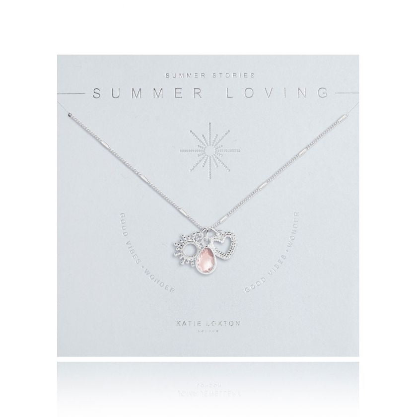 Katie Loxton ~ Summer Stories Summer Loving Necklace